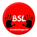 BSL Level 1 Step three Part B logo