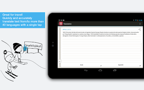 TextGrabber + Translator v1.10.0