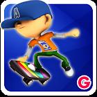 Skater Boy Pepi icon
