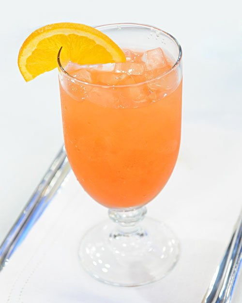 10 Best Rum Grenadine Pineapple Juice Recipes