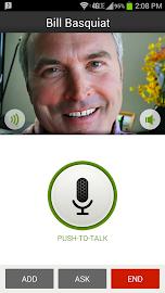 Sprint Direct Connect Now Screenshot 1
