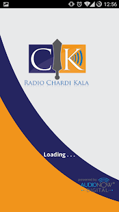Radio Chardi Kala- screenshot thumbnail