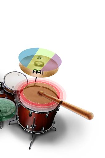 真正的 鼓 2 : 爵士鼓|玩音樂App免費|玩APPs