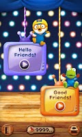 Screenshot of Talking Pororo (English)