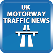 UK Motorway Traffic News