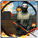 Crime City Army Sniper Shooter