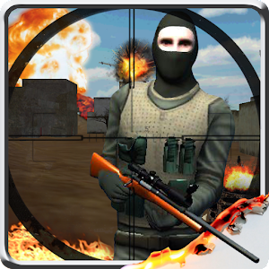 Crime City Army Sniper Shooter for PC and MAC