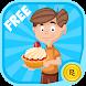 Cupcake Dash: Cooking Game