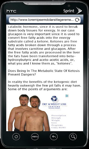 Ketogenic Diet Lose Weight Now