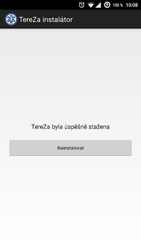 TereZa instalátor