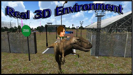 Dino Kids Zoo Trip 3D