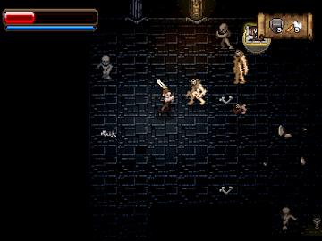 Wayward Souls Screenshot 14