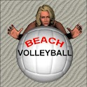 Beach Volleyball Lite logo