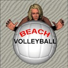 Beach Volleyball Lite icon