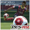 Tutorial PES 2014 icon