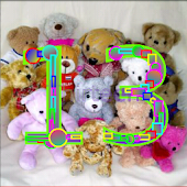 Count Teddy Bears 1-20