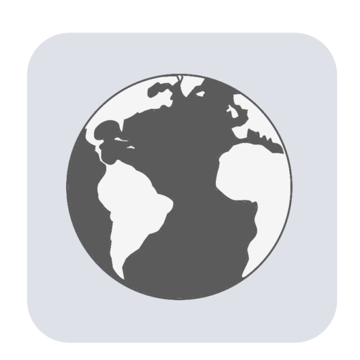 工具App 國家設定 LOGO-3C達人阿輝的APP
