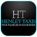 Henley Taxis icon
