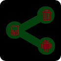 Apk Extract n Share icon