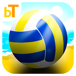 Beach Volleyball Game for PC and MAC