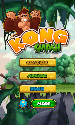 King Kong Smasher