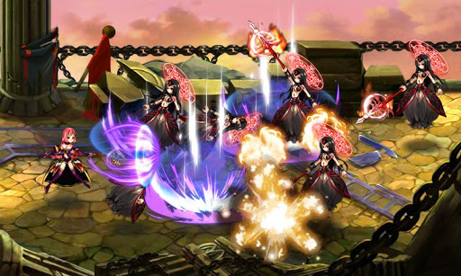 Hero Quest RPG