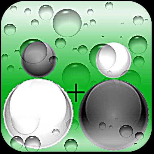 二人用リバーシ 棋類遊戲 App LOGO-硬是要APP