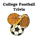 College Football Trivia logo
