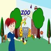 رحلة لحديقة الحيوانات- The Zoo