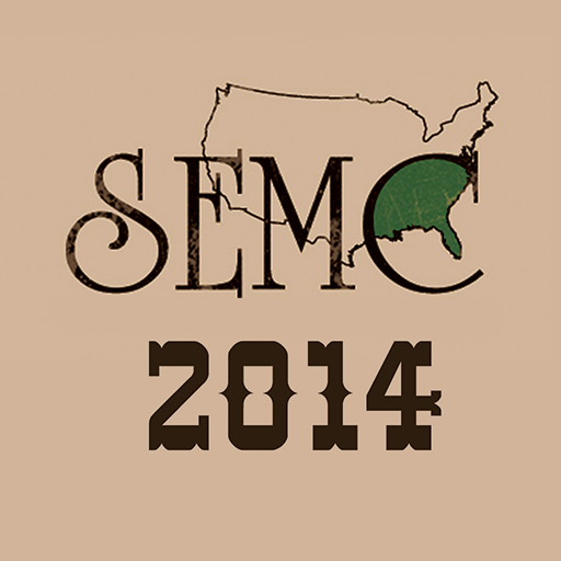 SEMC 2014 LOGO-APP點子