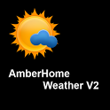 AmberHome Weather icon