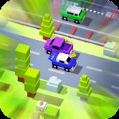 3D Pet Road Crossing