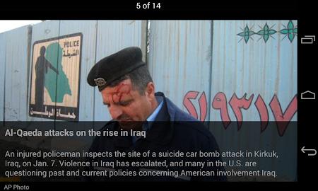 POLITICO Screenshot 5