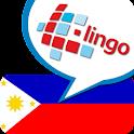 L-Lingo Learn Tagalog icon