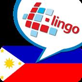 L-Lingo Learn Tagalog