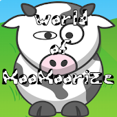 World of MooMoorize LWP