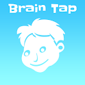Brain Tap logo