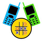 Tic-Tac-Toe Across Devices icon