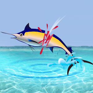 SliceTheFish for PC and MAC