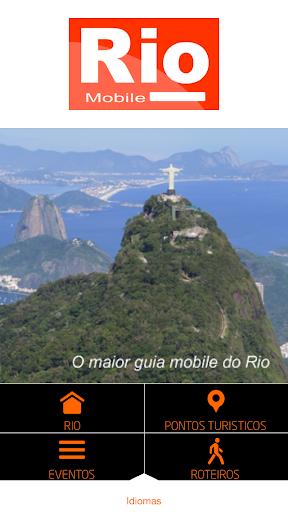 Rio Mobile