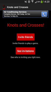 Knots and Crosses- screenshot thumbnail