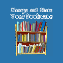 Digital Bookcase icon