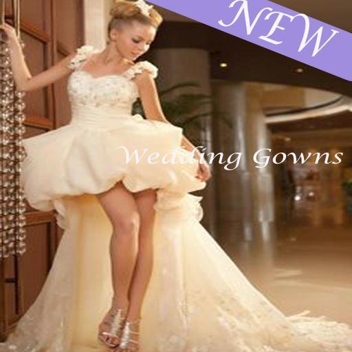 Wedding Gowns 娛樂 App LOGO-APP開箱王