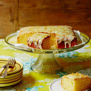 Fat Free Lemon Cake Recipes.