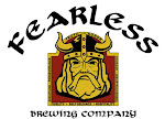 Logo of Fearless Strawberry Cream Ale