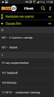 Screenshot of Mozi24