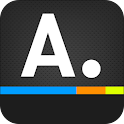 Amenoid logo