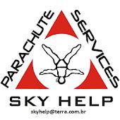 Sky Help Parachutes