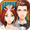 Wedding Dress Salon icon