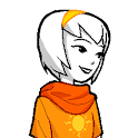 Rose Lalonde Live Wallpaper